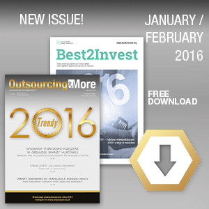 Outsourcing&More - January/February